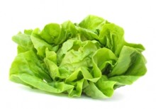 South of the Border Lettuce Wraps