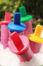 Yogurt Popsicle