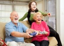 Older Americans' Health