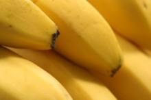Banana Oat Bars