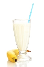 greek yogurt shake