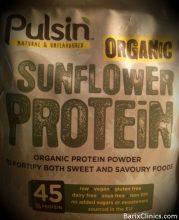 Sunflower Protein b